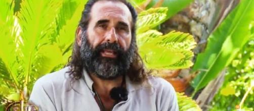 Juan Miguel opina sobre todos sus compañeros en Supervivientes 2017