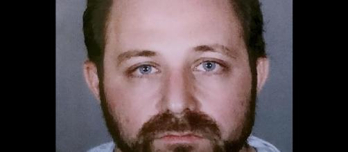 LA-area father arrested on suspicion of killing missing son. [Image via National Post/nationalpost.com]