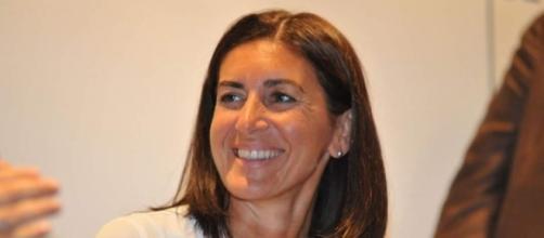 La responsabile scuola di Forza Italia Elena Centemero