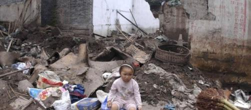 Les inondations ont causé la mort de plus de 500 personnes en Chine - lemonde.fr