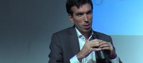 Maurizio Martina, ministro delle Politiche agricole
