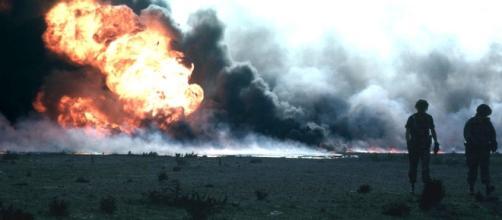 Oil tanker crashed in Pakistan, killing more than 150 people / Photo via Jonas Jordan, www.wikipedia.org