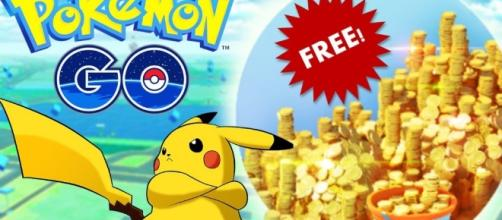 'Pokémon GO': How to earn the most valued PokeCoins and Items free? pixabay.com