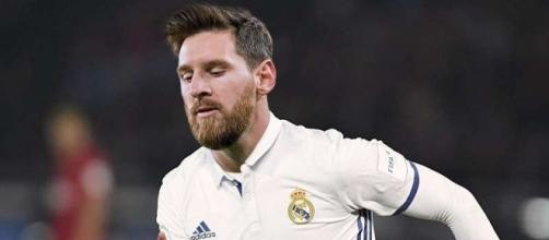 Quand Messi avait failli signer au Real Madrid !
