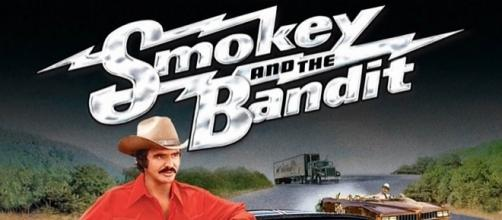 Smokey and the Bandit 40th anniversary special event: Photo Blasting News Image Library