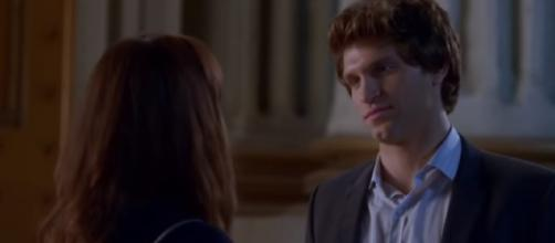 Spencer Hastings e Toby Cavanaugh - Pretty Little Liars
