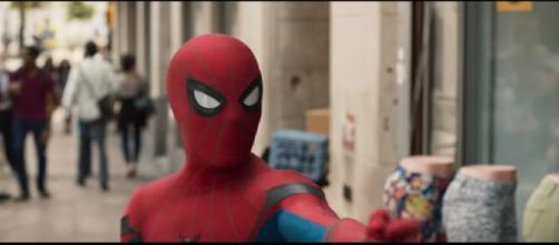 Spider-Man: Homecoming - Trailer 3 Youtube / Marvel Entertainment