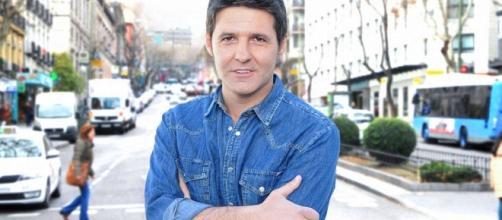Televisión: Jesús Cintora no descarta volver a Mediaset como ... - elconfidencial.com