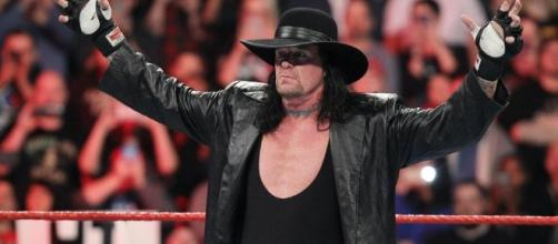 The Undertaker tipped to return for one final match at Survivor ... - thesun.co.uk