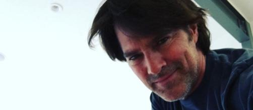 Thomas Gibson returning to Criminal Minds? - Thomas Gibson/Instagram