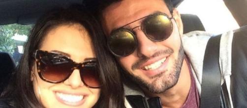 Uomini e donne: Clarissa e Federico nel loro viaggio post-scelta - vistomagazine.com