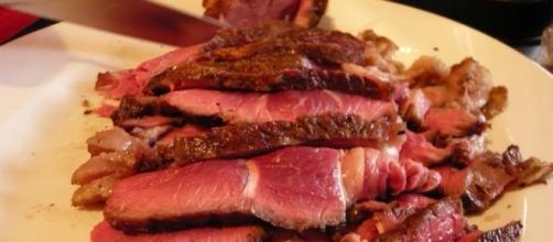 USDA bans beef import from Brazil/Photo via Jessica Spengler, Flickr
