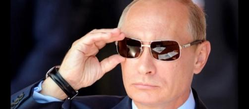 Vladimir Putin had a direct hand in the Russian meddling of the 2016 U.S. election. Photo via Nevsack63, YouTube.