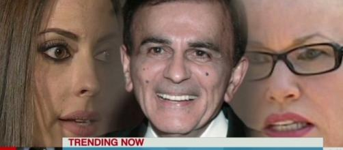 YouTube Screenshot about Casey Kasem case