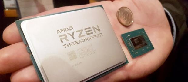 AMD Threadripper - Intel Corei9