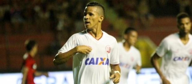 Destino do jogador do Náutico deve ser o Braga de Portugal (foto: Reprodução: G1)
