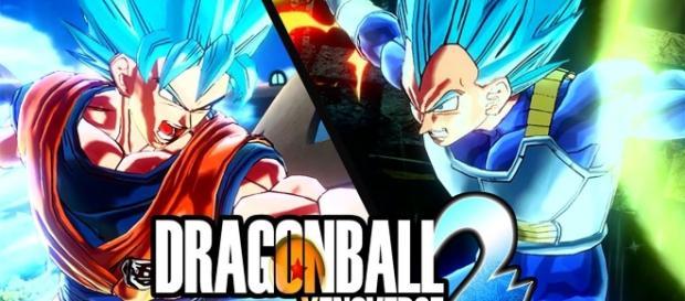 'Dragon Ball Xenoverse 2' DLC Pack4: official release date confirmed!(GiosephTheGamer/YouTube Screenshot)