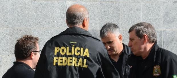 Esquema era investigado pela PF desde o ano passado e movimentava R$ 2 milhões por mês (Foto: Divulgação/PF)