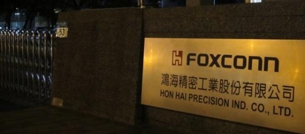 Foxconn will invest $10 billion in its US plant/Photo Via Ken Marshall, Flickr