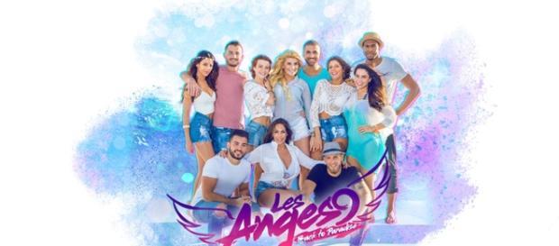 Les Anges 9 : Un nouveau couple