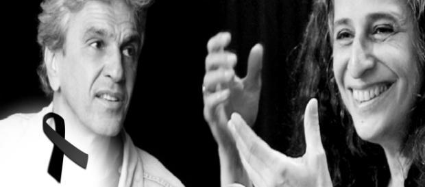 Maria Bethânia e Caetano Veloso perdem irmã - Google