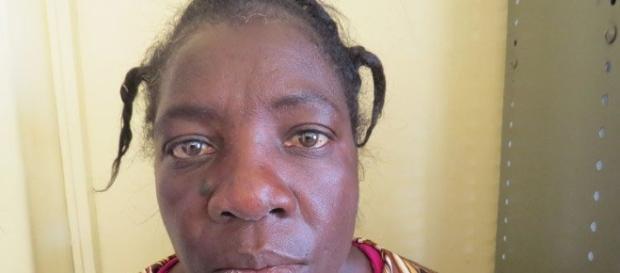Tendai Happiness Bwanya é acusada de homicídio e violência sexual