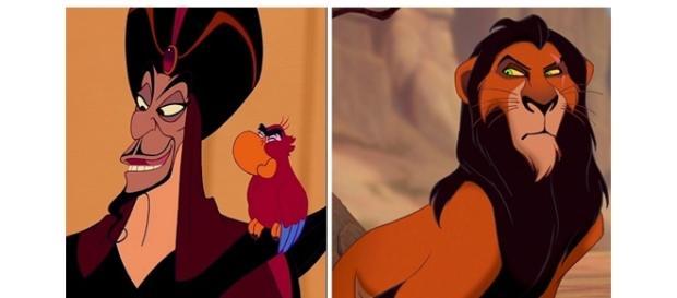 O vilão Disney de cada signo. Qual você é?