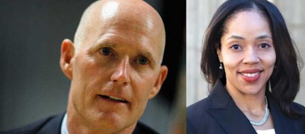Orlando Prosecutor Aramis Ayala butting heads with Governor orders