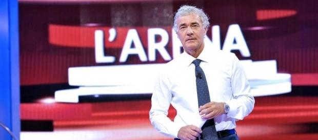 Rai, scoppia il caso dell'Arena di Massimo Giletti: soppresso il programma