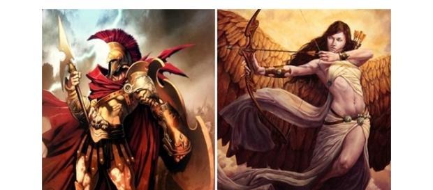 Signos: qual deus grego você é?