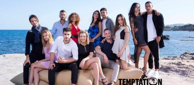 Temptation island 2017 prima puntata