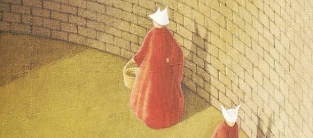 The Handmaid's Tale (Tom Blunt Flickr)