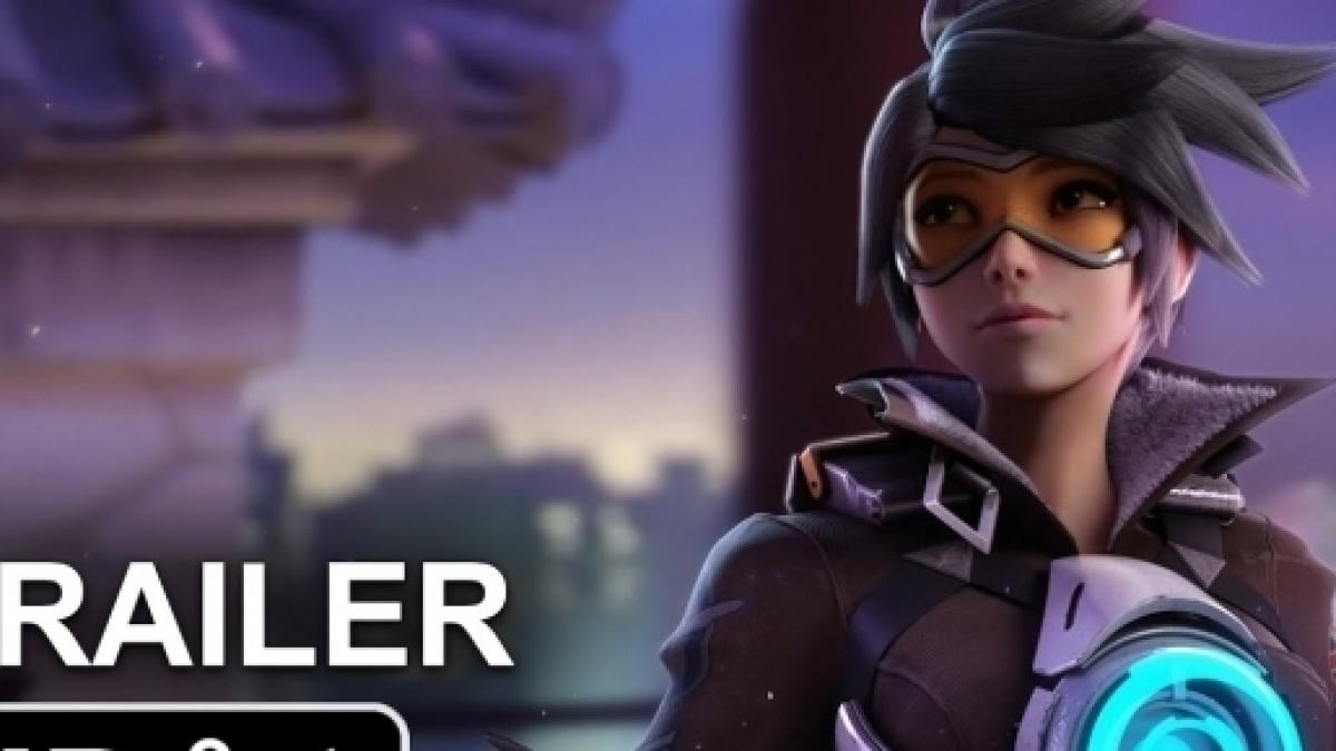 Aleksandra Overwatch 10 actors to play 'overwatch' characters in a live-action movie