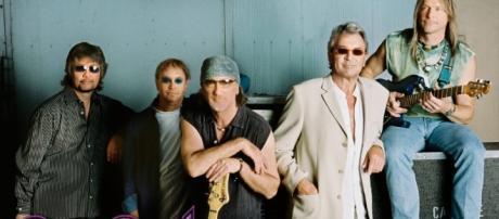 """Deep Purple volvió con nueva producción discográfica """"Infinity"""""""