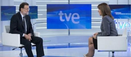 Especial informativo - Entrevista a Mariano Rajoy en TVE ... - rtve.es