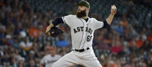2017 World Series Odds Update: Astros Rising on Betting Futures ... - bleacherreport.com