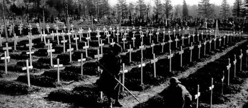 A Primeira Guerra Mundial durou pouco mais de quatro anos (Foto: Google)