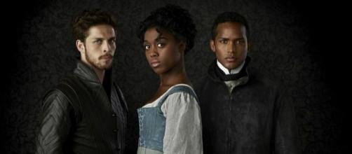 ABC Sets Summer Schedule: Shondaland's 'Still Star-Crossed' + New ... - images Pixabay.com