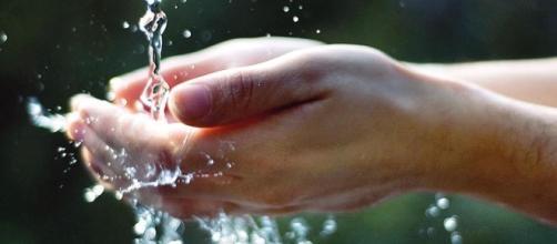 Allarme siccità in Campania, rubinetti (quasi) a secco ... - corriere.it