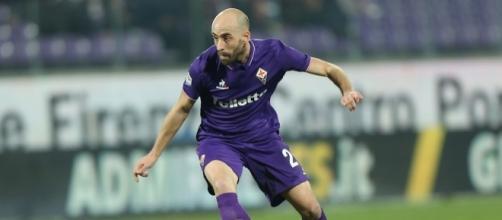 Calciomercato Inter: ok dalla Fiorentina per Borja Valero, in arrivo tanti giovani