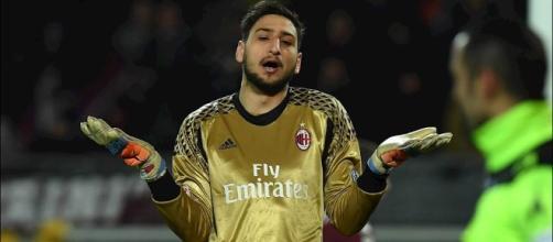 Clamoroso Donnarumma, c'è uno spiraglio? Possibile incontro Milan ... - fantagazzetta.com