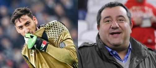 Conferenza stampa Raiola oggi, ore 17: l'agente parlerà del ... - calcionewsweb.it