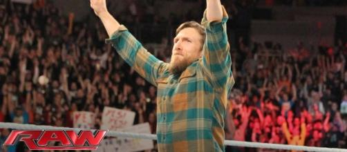 Daniel Bryan, WWE - youtube screen cap / WWE