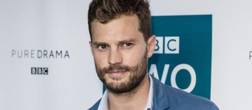 """Fifty Shades Freed"" actor Jamie Dornan working on new film"