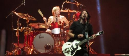 Foo Fighters delighted Glastonbury on Saturday night