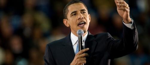 Former President Barack Obama - Pixabay