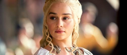 HBO: Game of Thrones: Daenerys Targaryen: Bio - hbo.com