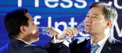 I nuovi proprietari dell'Inter, i cinesi di Suning, sembrano pronti a fare uno sgarbo alla Juventus per prendere Bonucci