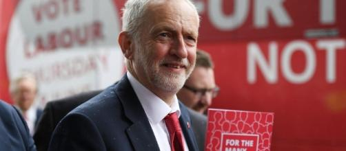 Jeremy Corbyn unveils £50bn tax grab in Labour manifesto – and ... - thesun.co.uk