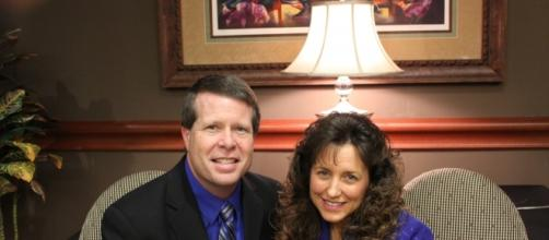 Jim Bob and Michelle Duggar's questionable parenting techniques under fire: Photo Duggar Family Official Facebook